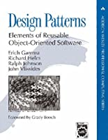 Design Patterns:Elements of Reusable Object-Oriented Software with Applying UML and Patterns:An Introduction to Object-Oriented Analysis and Design and the Unified Process