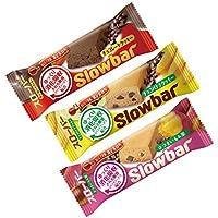 ブルボン スローバー3箱Bセット(チョコレートクッキー&チョコバナナクッキー&さつまいも&栗)