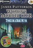 women murder club - twice blue moon (PC) (輸入版)