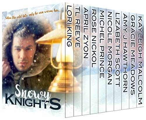 Snowy Knights Anthology: 10 Suspenseful Contemporary and Paranormal Romantic Rescue Stories (English Edition)の詳細を見る