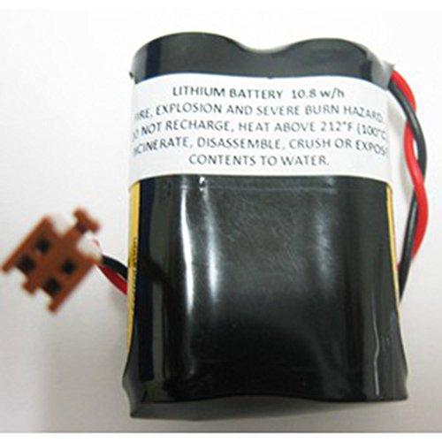 br-agcf2W、br-acf2p、agcf2W GE Fanuc a06シリーズPLCバッテリー