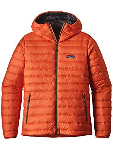 Patagonia パタゴニア M's Down Sweater Hoody メンズ ダウン ジャケット (CUSO):84701