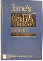 Jane's All the World's Aircraft: 1996-97