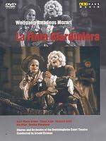 La Finta Giardiniera [DVD] [Import]