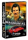 私立探偵マグナム シーズン2 DVD-SET[DVD]