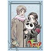 ヘタリア Axis Powers vol.4【初回限定版】 [DVD]