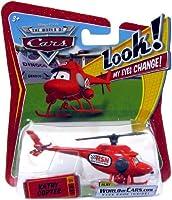 ディズニー / Pixar CARS ムービー 155 Die Cast Car with Lenticular Eyes シリーズ 2 Mario Andretti