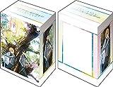 ブシロードデッキホルダーコレクションV2 Vol.740 『ソードアート・オンライン アリシゼーション』