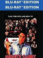 Midnite Cabby [Blu-ray]