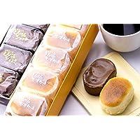 【人気チーズケーキ】とろけるちーずケーキ/ショコラのセット 10個入(ギフト対応)