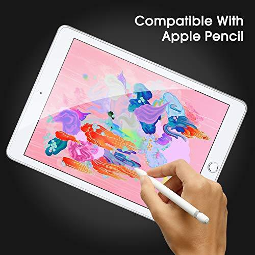 [2 Pack] iPad 9.7