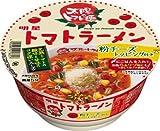 明星 太陽のトマト麺 トマトラーメン 110g 1ケース(12食入)
