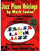 Salsa Latin Jazz (Jazz Piano Voicings)