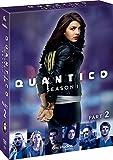 クワンティコ/FBIアカデミーの真実 シーズン1 コレクターズ BOX Part2 [DVD] -
