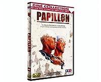 Papillon [DVD] [Import]