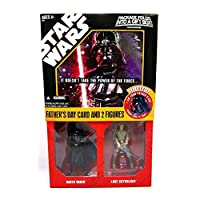 star wars I Am Your Father's Day 2-Pack exclusive [並行輸入品]