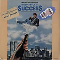 The Secret Of My Success - Sealed