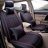 PDR カーシートカバー 座席シートクッション 車用座布団カバー7Pcs Sサイズ