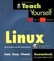 Teach Yourself Linux (Teach Yourself (IDG))