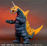 ウルトラ怪獣 バキシム発光 ソフビ フィギュア エクスプラス X-PLUS