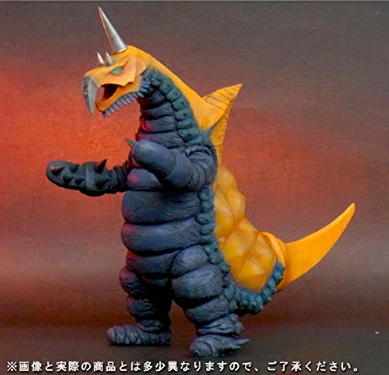 ウルトラ怪獣 バキシム発光ソフビフィギュア エクスプラスX-PLUS
