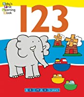 123 (Baby's First Learning)