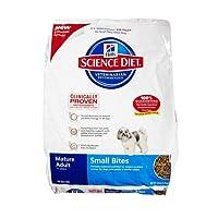 サイエンスダイエット シニア 小粒 高齢犬用14.9kgYDKG【スピード出荷】【並行輸入品】