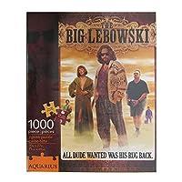 Big Lebowski Dude 1000 by Aquarius [並行輸入品]