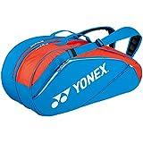 Yonex(ヨネックス) ラケットバック6(リュック付き、テニス6本用)