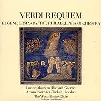 Requiem (japan Imp.) by giuseppe Verdi (2002-02-18)