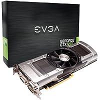 EVGA 04G-P4-2690-KR NVIDIA GeForce GTX 690 4GB graphics card