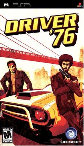 Driver '76(北米版) UBI Soft UBI33348