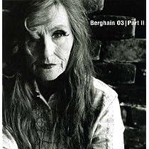 Berghain 03: Part II [12 inch Analog]