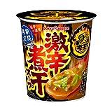 ポッカサッポロ 辛王 激辛煮干スープ 21.4g×24個