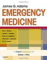 Emergency Medicine (Expert Consult Title: Online + Print)