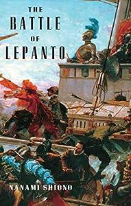 The Battle of Lepanto (English Edition)