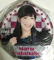 AKB48 渡辺麻友 丸形 パスケース