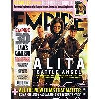 Empire [UK] January 2019 (単号)