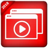 ビデオポップアッププレーヤー2018