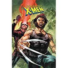 Uncanny X-men - Cyclops and Wolverine