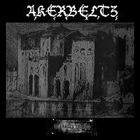 Akerbeltz - Infernuko Erreka CD