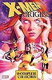 X-Men Origins: The Complete Collection (X-Men Origins (2008-2010)) (English Edition)