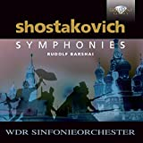 Shostakovich: Symphonies