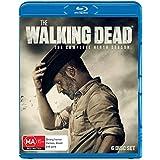 The Walking Dead: The Complete Nineth Season