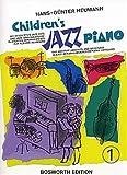 Children's Jazz Piano 1 / こどものジャズ・ピアノ1
