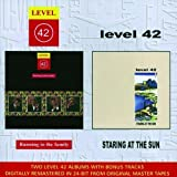Running in the Family / Staring at the Sun by Level 42 画像