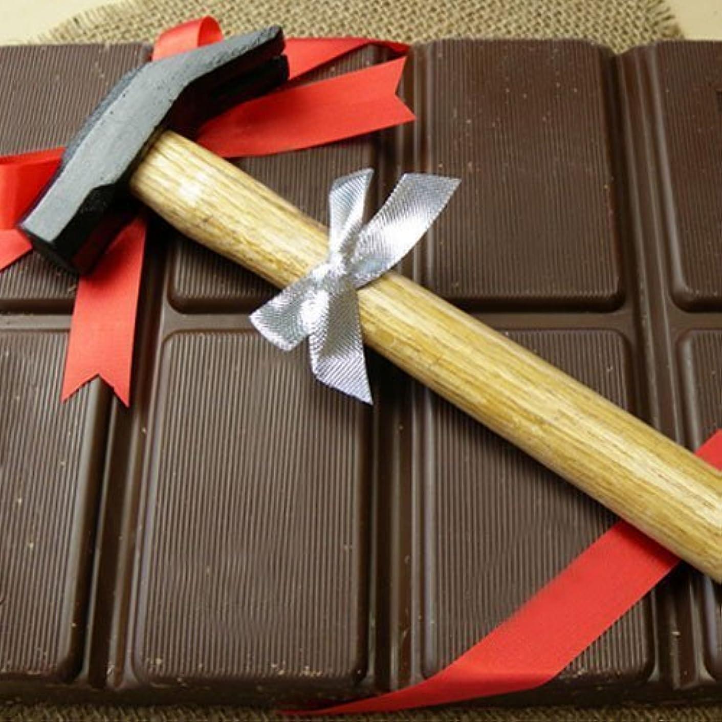 オーストラリア人法医学なんとなく【 株式会社 共栄水産 】でっかい!板スイートチョコレート(業務用)_約2kg×1枚
