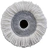 アズマ 『一槽式洗浄バケツ』 トルネード スペアモップ 丸型