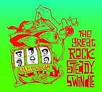 The Great Rocksteady Swindle by Slackers (2010-04-20) 【並行輸入品】
