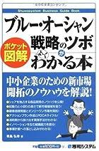 ポケット図解 ブルー・オーシャン戦略のツボがよ~くわかる本